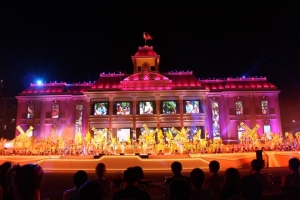 Nha Trang Sea Festival lures 150000 visitors