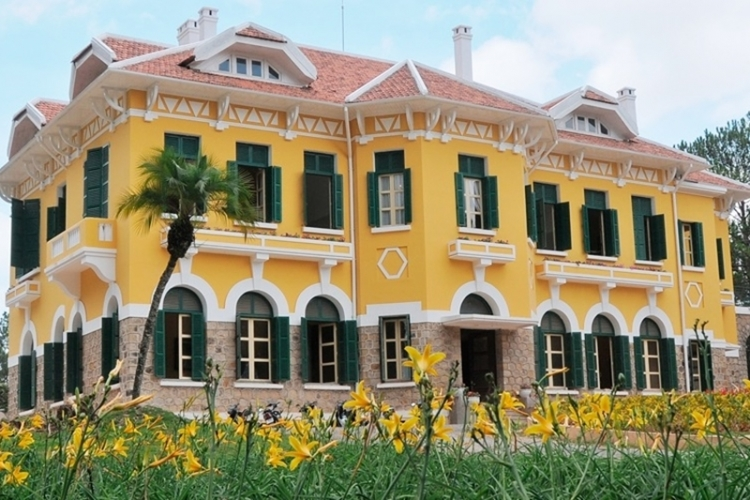 The King Palace I in Da Lat re-opens after renovation