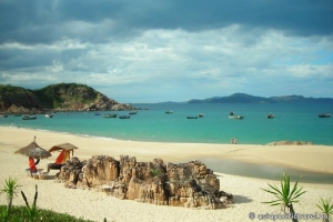 Quy Nhon - An undiscovered gateway