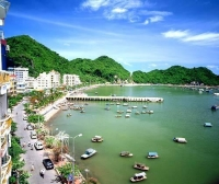Tuan Chau island - A New wonderful island