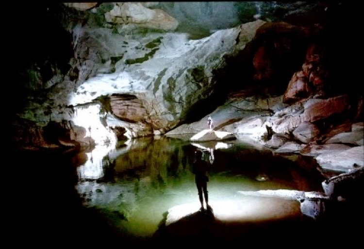 Na Luong cave in Ha Giang recognised as national site