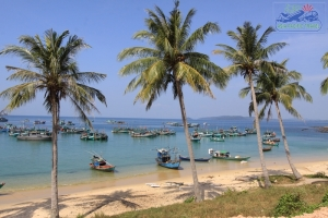 Phu Quoc becomes international eco-tourism and resort centre