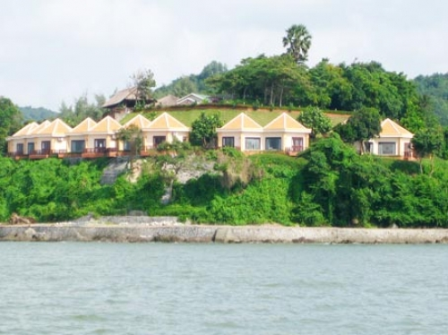 Hon Trem- A Charming Island in Kien Giang