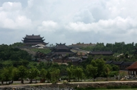 Bai Dinh – The largest religious pagoda complex in Vietnam