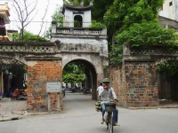 The Old Quarter - The Unique Classical Feature of Hanoi