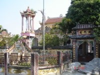 Dong Xam Silver Village- One of the Most Well-Known Traditional Villages in Thai Binh
