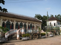 Binh Thuy Ancient House- A National Relic for Architect Arts