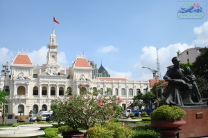 HCM City to prepare Travel Expo 2015 in September