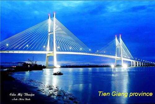 TIEN GIANG PROVINCE