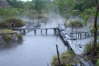 Binh Chau Hot Spring - An attractive destination for ecotourism in Vietnam