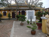 Can Tho City's Long Tuyen Ancient Village