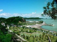 Hon Dau - a new significant attraction Haiphong city