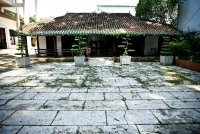 Visit Tan Xa, the oldest house in Sai Gon