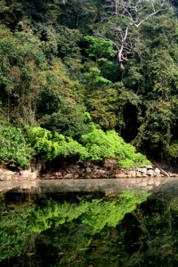 Ao Tien (The Fairy Pond)-Bac Kan Vietnam