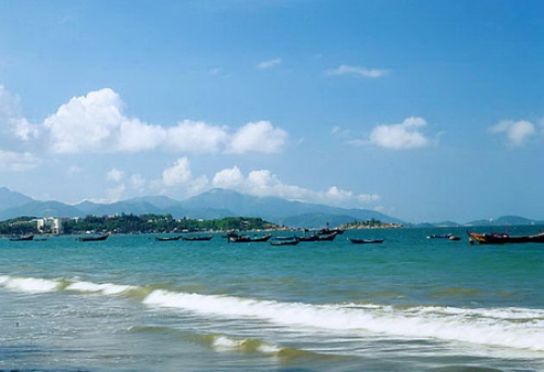 Enjoy Dreamlike Beauty of Mui Nai Beach- Ha Tien- Kien Giang