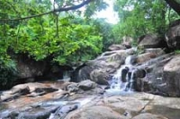 The wonderland of Suoi Da (Rock Stream) in Ba Ria Vung Tau