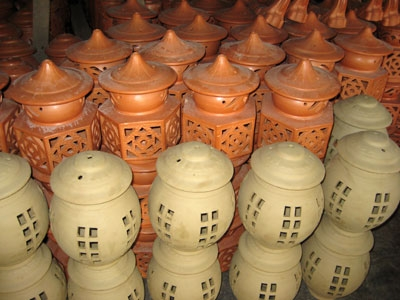 Old-style Thanh Ha Ceramics
