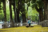 Hanoi- an elegant and hospitable tourist city for peace