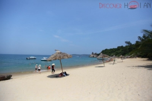 Cham Island - A well-preserved island of Hoi An