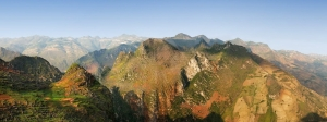 Establishing Du Gia National Park in Ha Giang