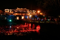 Hue - An ancient beauty of Vietnam