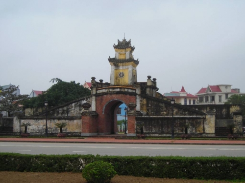 Dong Hoi Citadel- An Honorable Symbol of The Brave Vietnam
