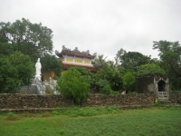 Da Trang Pagoda in Phu Yen- A Historical Relic of The Nation